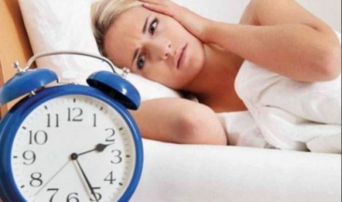 دراسة أمريكية أن قلة النوم قد تؤدي إلى فقدان دائم لخلايا الدماغ.