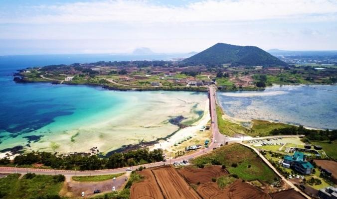 جيجو.. جزيرة الحب والجمال