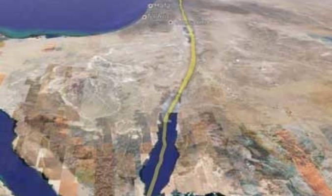 فلسطين مهددة بزلزال مدمر وتسونامي لكن بشرط
