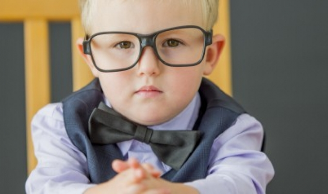 اكتشف الجوانب العبقرية لدى طفلك.. تعرَّف على أبرز ما توصل إليه العلماء