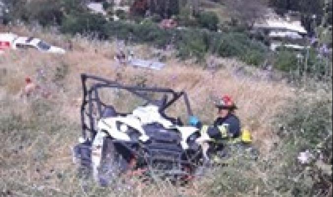 مصرع ثلاثة فتيات من القدس في حادث إنقلاب دراجة خلال رحلة