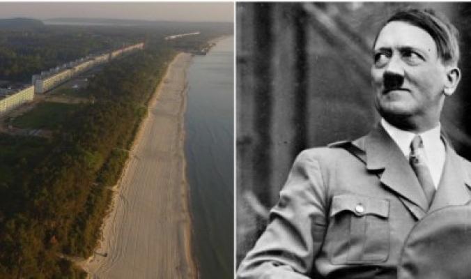 جنون العظمة لهتلر وصل حتى إلى منتجعه!.. 6 حقائق مذهلة عن البناء الذي شيده الزعيم النازي وتنعم به ألمانيا الآن (صور)