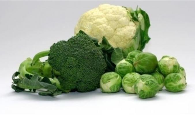 هذه الخضروات تحمي من السرطان