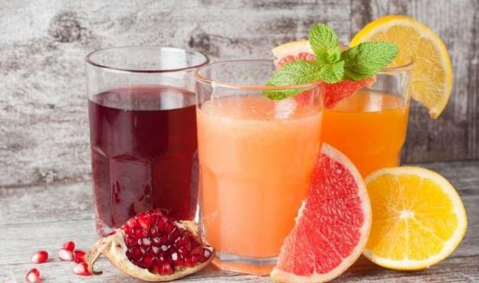 هل الفاكهه أفضل أم عصيرها؟