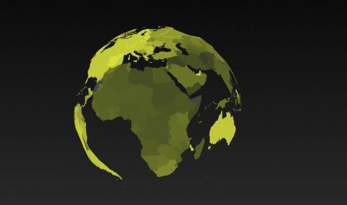 دول يمكنك السفر إليها دون تأشيرة وفق بلدك .. اليك الخريطة السهلة!