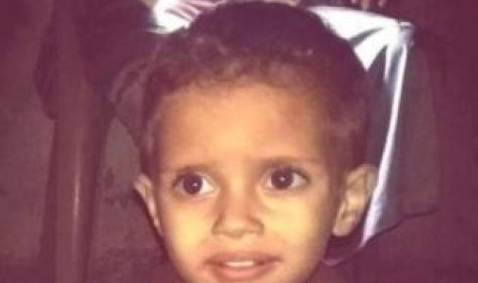 الطفل محمود شفقه مفقود منذ مساء الإثنين
