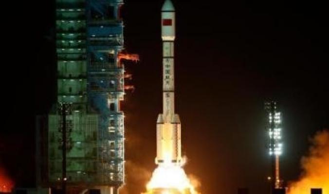 محطة فضاء صينية خرجت عن مسارها وقد تضرب مدينةً كبيرة