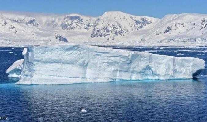 هذا ما حدث في القطب المتجمد الجنوبي قبل 120 ألف عام