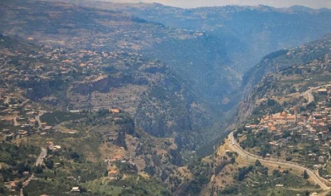 كورونا يفتك بأصغر قضاء في لبنان.. طبيب وراء العدوى؟!
