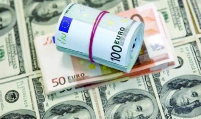 الدولار ينخفض من جديد أمام الشيكل.. اسعار العملات