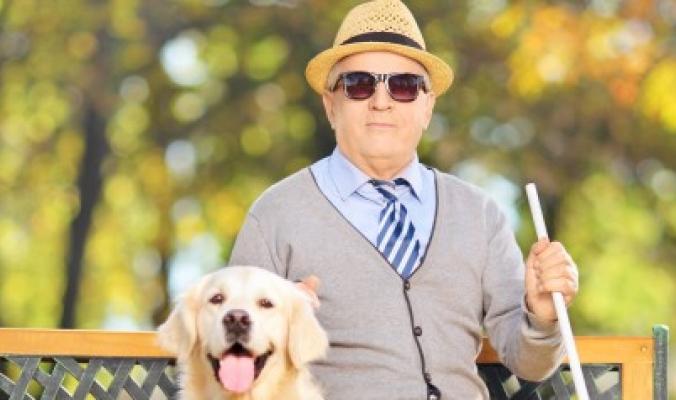 اكتشاف طبي مذهل يعالج العمى من أول جلسه.. لكن المشكلة في ثمنه!
