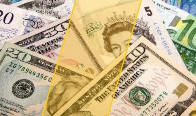 الدولار يحافظ على مكاسبه مقابل الشيكل