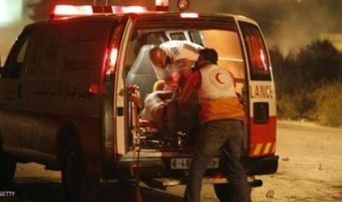مصرع فتى سقط من علو في القطاع خلال قيامه بتعبئة مياه الشرب