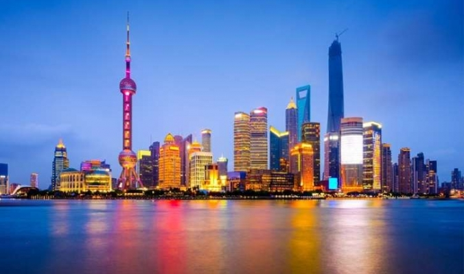 شنجهاي.. حيث تلتقي الحداثة بسحر الإمبراطورية