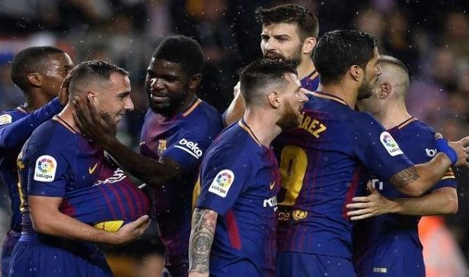 7 فرق لم تذق طعم الهزيمة في الدوريات الكبرى حتى الآن