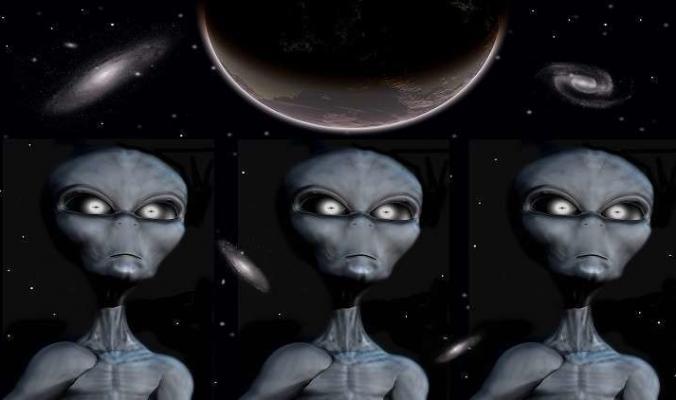 اكتشاف كوكب عملاق خارج نظامنا الشمسي قد يحتوي على حياة غريبة