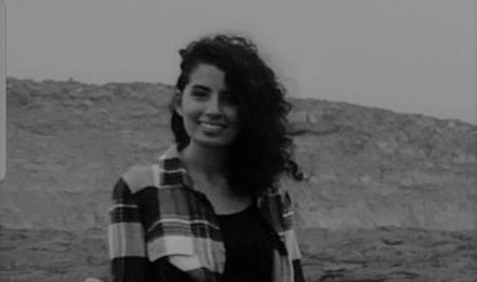 العثور على الطالبة آية نعامنة جثة هامدة في صحراء دانكيل في أثيوبيا