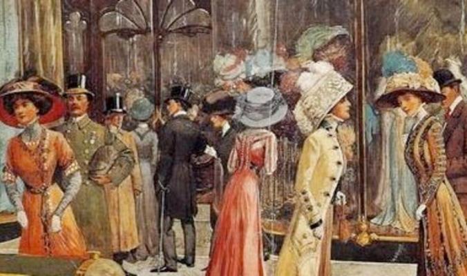 """كيف تحولت مأساة """"صانعي القبعات"""" لكرتون شهير؟"""