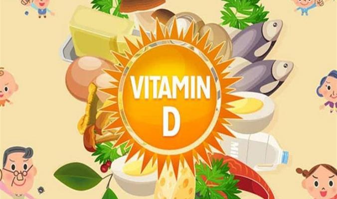 """فوائد عديدة لفيتامين """"د"""".. تعرف عليها"""