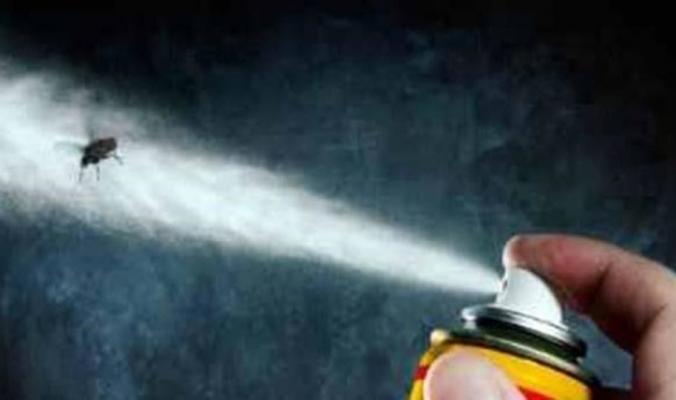 أنواع من مبيدات حشرية تسبب إعاقة ذهنية للأطفال