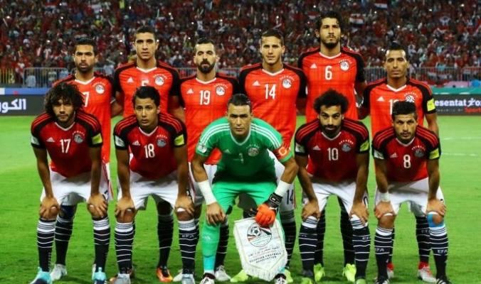 مصر تتعادل مع غانا في ختام تصفيات كأس العالم