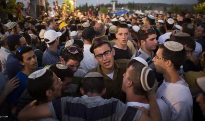 """مستقبل إسرائيل """"الديمغرافي"""" بأيدي طائفة الحريديم"""