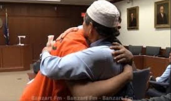 بالفيديو: آية قرآنية دفعت أميركياً للعفو عن قاتل ابنه