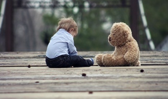 هل كل الأطفال الذين لديهم أعراض التوحد مصابون فعلا؟