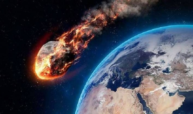 جرم سماوي ضخم يقترب من الأرض نهاية الأسبوع القادم