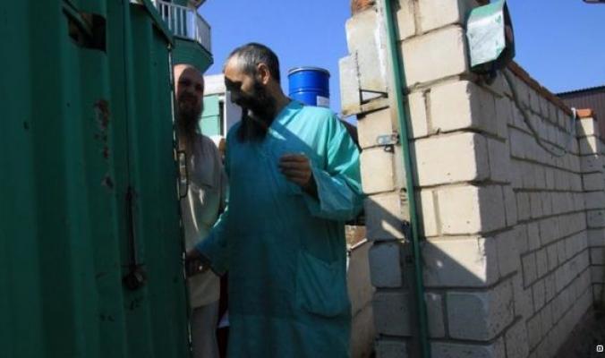 """اكتشاف طائفة إسلامية فى """"قازان"""" الروسية بعد 10 سنوات تحت الأرض"""