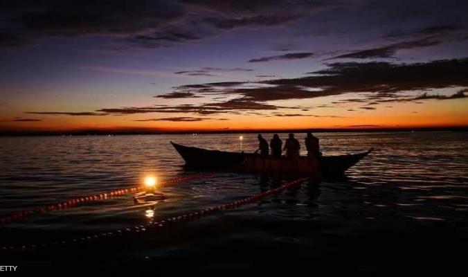 مأساة في تنزانيا.. بحيرة فيكتوريا تبتلع أكثر من 200 شخص
