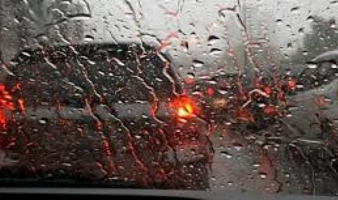 تطورات الحالة الجوية للساعات 48 القادمة بمشيئة الله تعالى