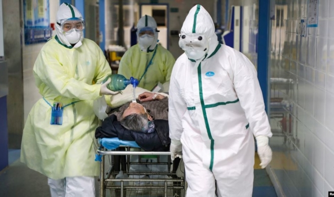 أرقام مرعبة من معارض صيني: 50 الف وفاة و مليون نصف إصابة وحِجر صحي على 250 مليون صيني