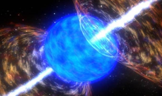 الانهيارات النجمية قد تكون مصدرا للذهب واليورانيوم