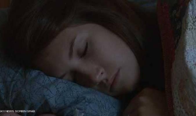 سبب صادم يمنعك من النوم