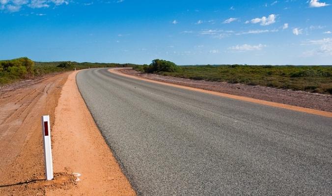 أستراليا تخطط لتحطيم رقم قياسي في الطرق الكهربائية السريعة