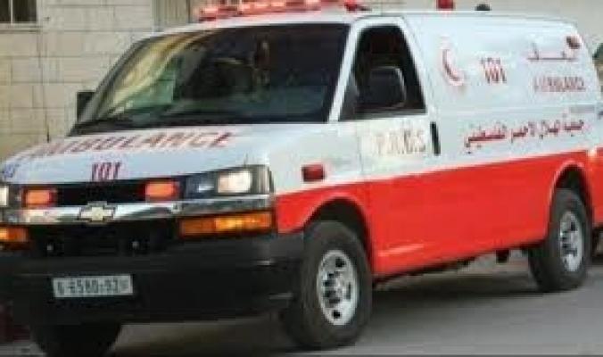 مصرع فتى وإصابة آخرين في حادث سير