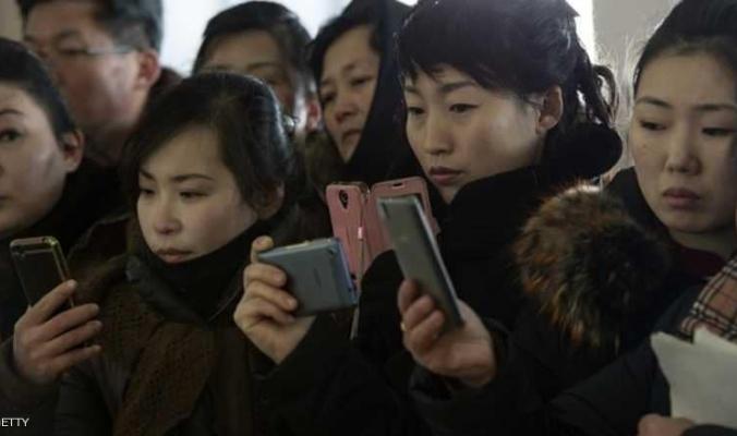 """صادرات """"هواتف"""" كوريا الجنوبية.. بأدنى مستوى"""