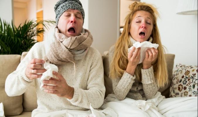 بالفيديو| ما هي الإنفلونزا؟
