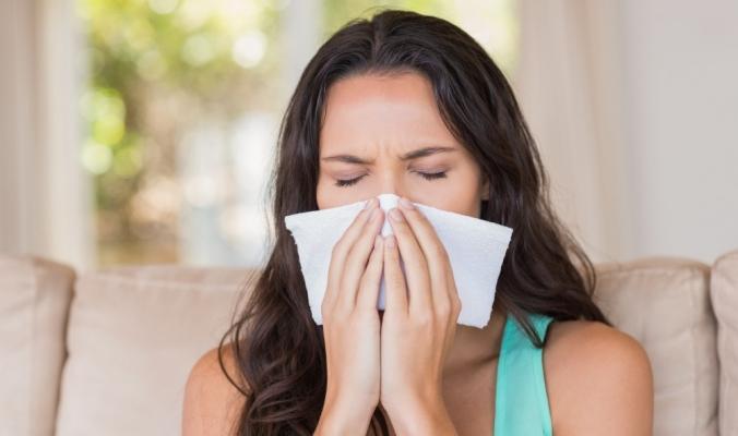 انتبه.. التهاب الجيوب الأنفية قد يكون خطيراً