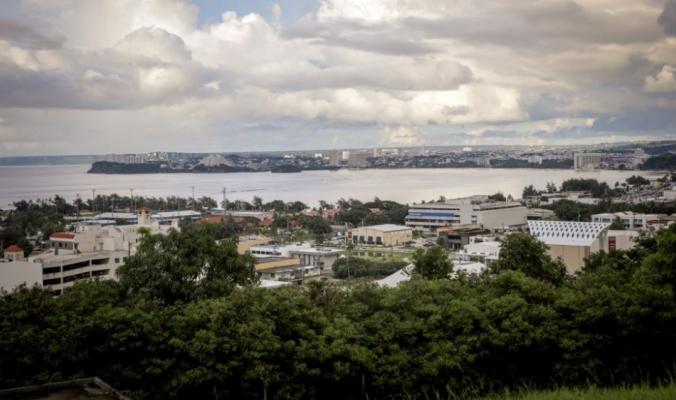 حقائق عن جزيرة غوام الأميركية التي قد تتسبب في بدء الحرب العالمية الثالثة !