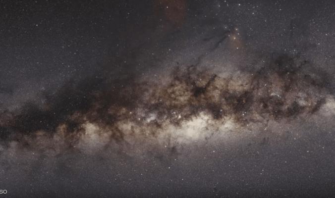 علماء فلك يرصدون ثلاثة كواكب حديثة النشأة