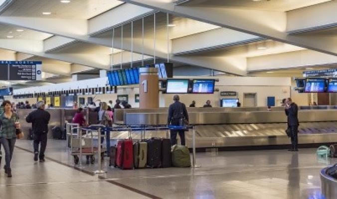 ليس في الصين.. ما أكثر مطارات العالم ازدحاماً؟