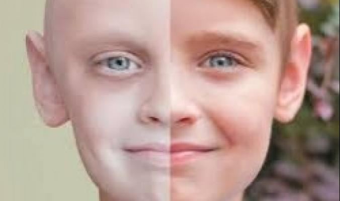 """""""جمعية بربارة نصار"""" لدعم مرضى السرطان..رسالة أمل"""