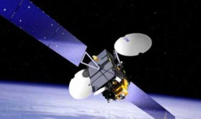 """الأقمار الصناعية تكشف عن """"مجمع البحرين"""" المذكور في سورة الكهف"""