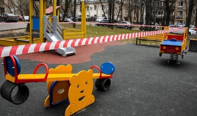بضربة واحدة.. كورونا يطال 17 طفلاً في موسكو