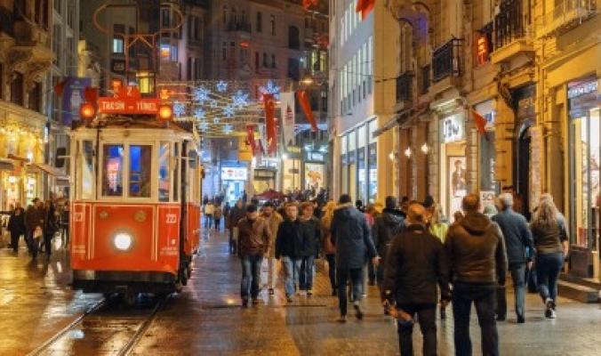 """إسطنبول تنضم إلى تطبيق """"سيتي مابر"""" العالمي...هكذا ستتجول في المدينة الساحرة"""