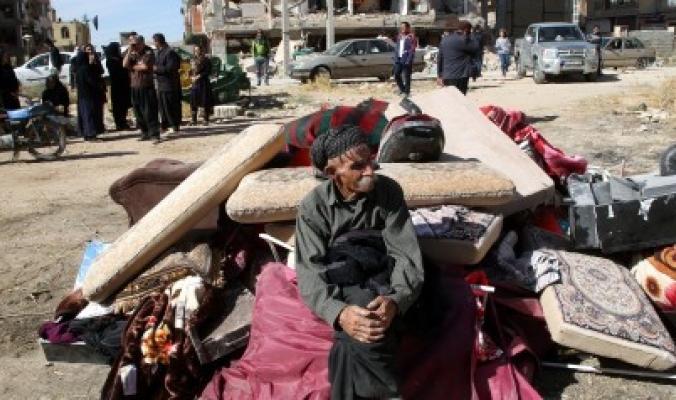 زلزال العراق.. تجربة نووية إيرانية أم حدث طبيعي؟ العراقيون بين التخمينات والخوف والتنكيت