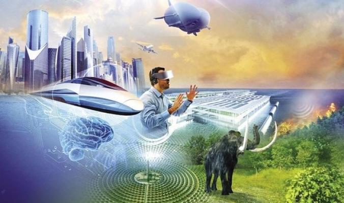 5 تقنيات صاعدة ستهز العالم من حولنا.. تعرف عليها