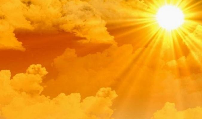طقس حار من جديد يقتحم أجواء البلاد اعتباراً من مساء الأحد القادم